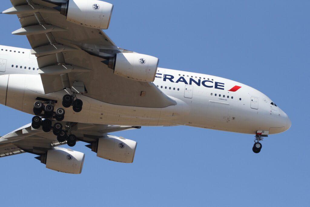Transfer Orly Paris