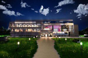 The grand casino hotel