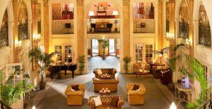 Hotel oceania tours