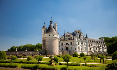 Transfer CDG airport tours